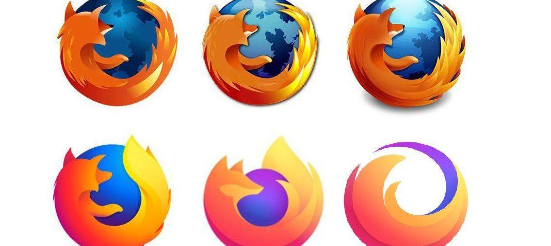 Firefox logo controversy finally addressed by Mozilla